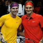 Thể thao - Federer lại chỉ trích Nadal câu giờ