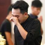 Bạn trẻ - Cuộc sống - Phở khóc nghẹn ngào tiễn đưa Toàn Shinoda