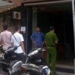 An ninh Xã hội - Nam sinh sát hại 'người tình trong mộng' rồi nhảy lầu