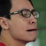 Phim - Video: Toàn Shinoda gây chú ý khi diễn hài hước