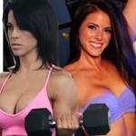 Làm đẹp - Những cô gái cơ bắp đẹp nhất nước Mỹ