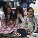 Tin tức trong ngày - Trước tòa, học sinh kể lại phút hãi hùng trên phà Sewol