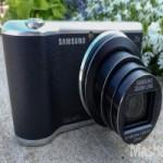 Thời trang Hi-tech - Galaxy Camera 2: Máy ảnh kiêm smartphone của Samsung