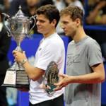 Thể thao - BXH Tennis 28/7: Đợi chờ Citi Open 2014