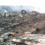 Tin tức trong ngày - Phái đoàn quốc tế không dám đến gần xác MH17