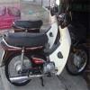 5 xe máy Honda vang bóng một thời ở Việt Nam