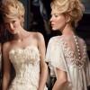 Đẹp xao lòng cùng váy cưới cổ điển