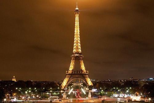 15 bí mật thú vị về tháp Eiffel - 1
