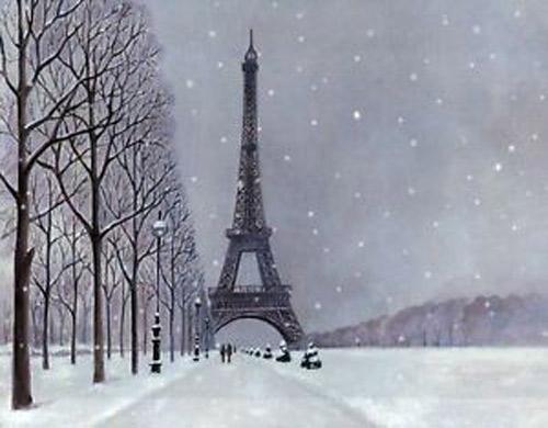 15 bí mật thú vị về tháp Eiffel - 9