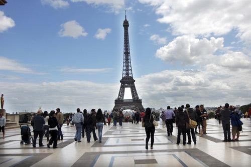 15 bí mật thú vị về tháp Eiffel - 10