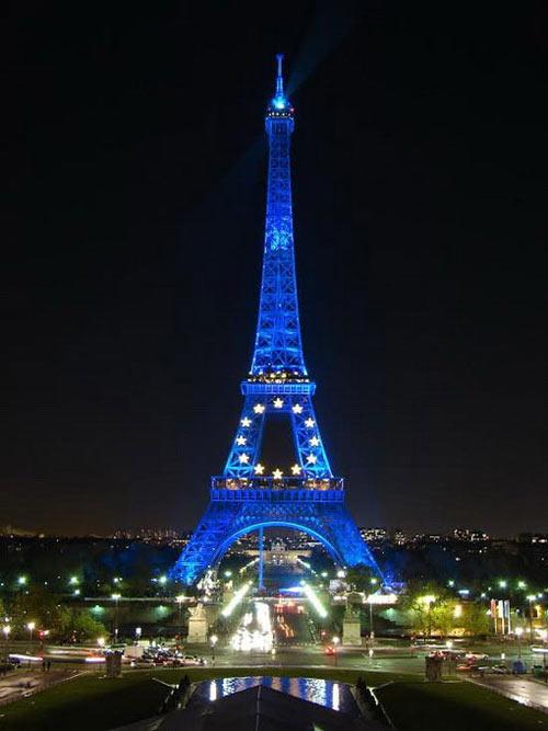 15 bí mật thú vị về tháp Eiffel - 11