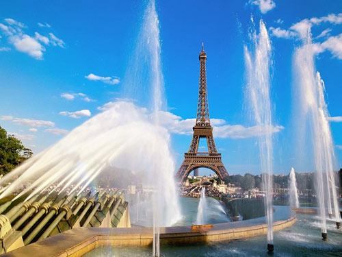 15 bí mật thú vị về tháp Eiffel - 12