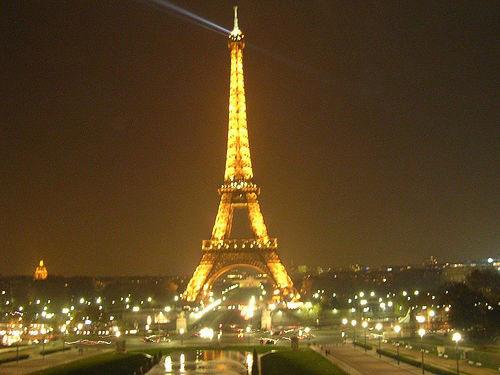 15 bí mật thú vị về tháp Eiffel - 8