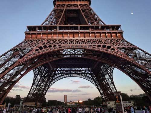 15 bí mật thú vị về tháp Eiffel - 4