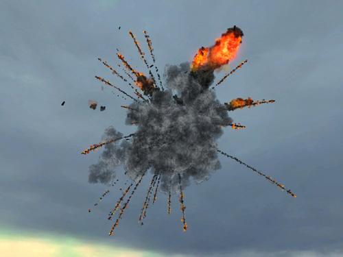 Dữ liệu hộp đen: Trúng tên lửa, MH17 nổ tung như bom - 2