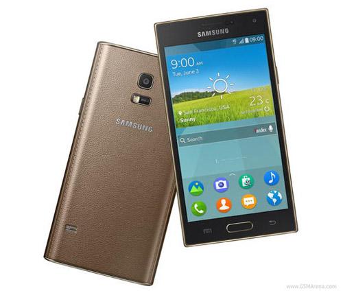 Samsung Z chạy Tizen sẽ bị hoãn lại vô thời hạn - 1