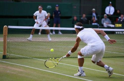 """""""Bò tót"""" Nadal và chiếc áo sát nách - 2"""
