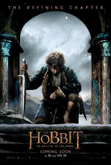 Trailer nóng hổi về đại chiến ở xứ sở người lùn Hobbit - 13