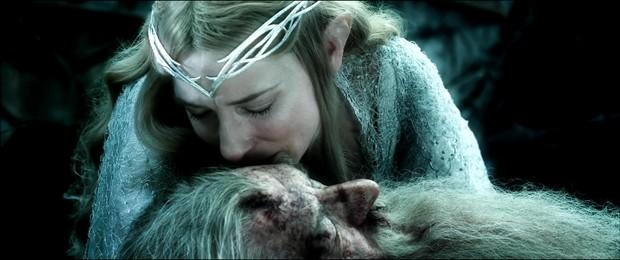 Trailer nóng hổi về đại chiến ở xứ sở người lùn Hobbit - 11