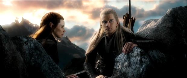Trailer nóng hổi về đại chiến ở xứ sở người lùn Hobbit - 9
