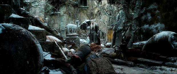 Trailer nóng hổi về đại chiến ở xứ sở người lùn Hobbit - 12