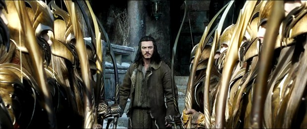 Trailer nóng hổi về đại chiến ở xứ sở người lùn Hobbit - 7