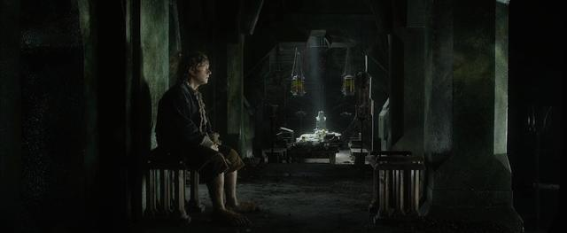 Trailer nóng hổi về đại chiến ở xứ sở người lùn Hobbit - 4