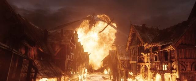Trailer nóng hổi về đại chiến ở xứ sở người lùn Hobbit - 3