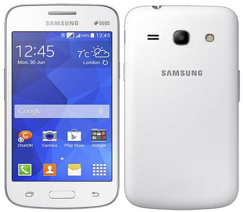 Samsung ra mắt bộ đôi smartphone giá rẻ mới - 2
