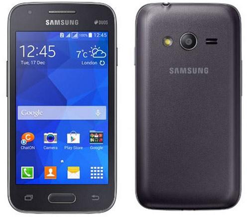 Samsung ra mắt bộ đôi smartphone giá rẻ mới - 3