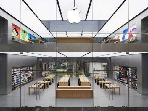 42 lần lừa đảo thành công tại Apple Store - 2