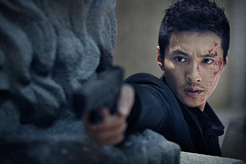 Bật mí chuyện Jang Dong Gun được chọn làm sát thủ - 5