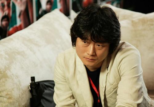 Bật mí chuyện Jang Dong Gun được chọn làm sát thủ - 4