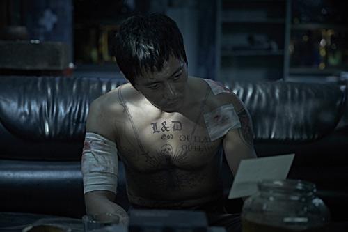 Bật mí chuyện Jang Dong Gun được chọn làm sát thủ - 2