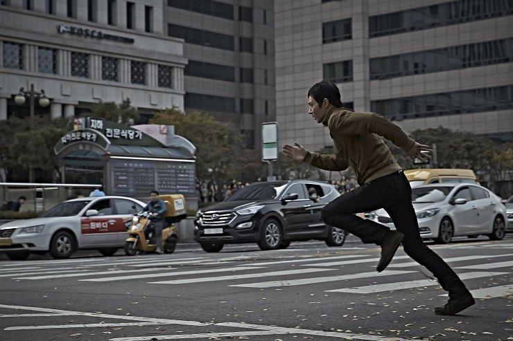 Bật mí chuyện Jang Dong Gun được chọn làm sát thủ - 3