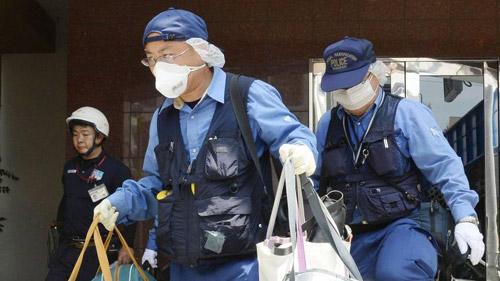 """Nhật: Nữ sinh giết bạn, chặt xác vì muốn """"mổ xẻ ai đó"""" - 1"""