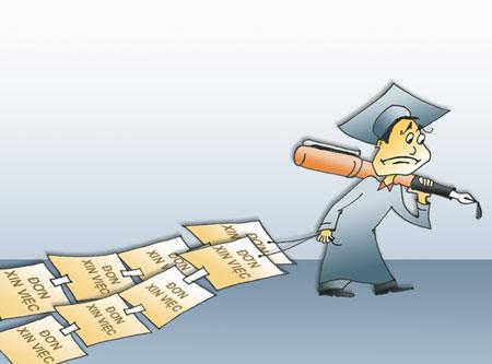Phổ cập đại học và vấn nạn thất nghiệp - 1