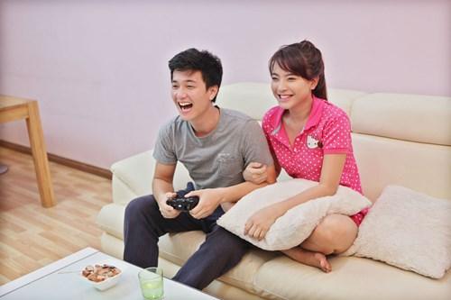 Hải Băng tung MV kể chuyện tình với Tiến Dũng - 5