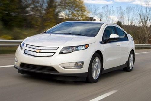 "7 mẫu xe ""kinh tế"" nhất năm 2014 - 4"