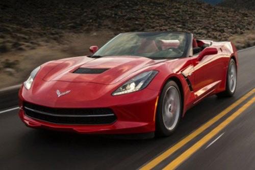 "7 mẫu xe ""kinh tế"" nhất năm 2014 - 5"