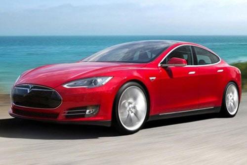 "7 mẫu xe ""kinh tế"" nhất năm 2014 - 6"