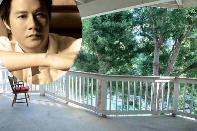 Mới đây, Quang Dũng bất ngờ khoe hình ảnh về căn nhà anh mua bên Mỹ.