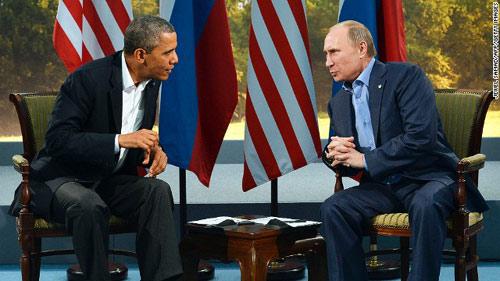 Tên lửa của Nga khiến Mỹ tức giận - 2
