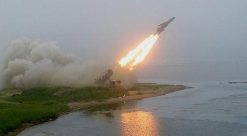 Tên lửa của Nga khiến Mỹ tức giận - 1