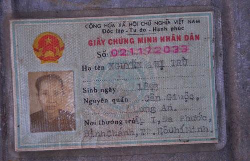 Cụ bà cao tuổi nhất Việt Nam: Có cả trăm con cháu - 3
