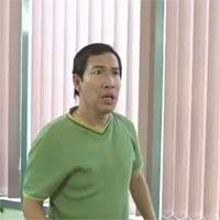 Clip Quang Thắng lo bảo vệ đề án