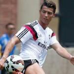 Bóng đá - Ronaldo trở lại: Một người khỏe, cả đội vui
