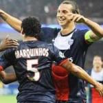 """Bóng đá - Ibrahimovic đòi """"làm thịt"""" đồng đội trên sân tập"""
