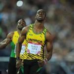 """Thể thao - Tin HOT 29/7: """"Kẻ đóng thế"""" cho Usain Bolt vô địch 100m"""