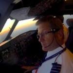 """Tin tức trong ngày - Mỹ: Nhầm đường lăn sân bay, phi công """"mắng"""" kiểm lưu"""